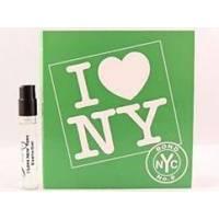 Bond no. 9 I Love New York Earth Day - парфюмированная вода - пробник (виалка) 1.7 ml