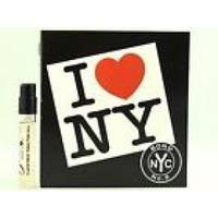 Bond no. 9 I Love New York for All - парфюмированная вода - пробник (виалка) 1.7 ml