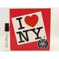 Bond no. 9 I Love New York for Her  - парфюмированная вода - пробник (виалка) 1.7 ml