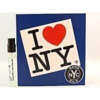 Bond no. 9 I Love New York for Him - парфюмированная вода - пробник (виалка) 1.7 ml