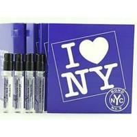 Bond no. 9 I Love New York for Holidays - парфюмированная вода - пробник (виалка) 1.7 ml