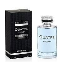 Boucheron Quatre Pour Homme - туалетная вода - 30 ml