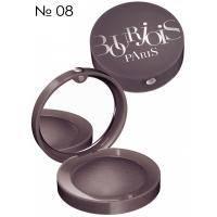 Bourjois - Моно тени для век Ombre A Paupieres №08 Noctam-brune - 1.7g