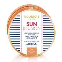Bourjois - Подсвечивающая база под макияж Sun Illusion №71 Hale clair - 18ml