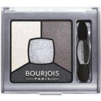 Bourjois - Тени для век Smoky Stories Palette №01 Серо-черный - 3.2g