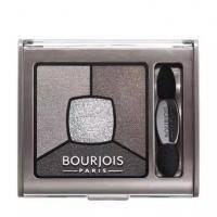 Bourjois - Тени для век Smoky Stories Palette №05 Темно-коричневый - 3.2g