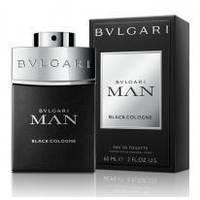 Bvlgari Man In Black Cologne - туалетная вода - 100ml