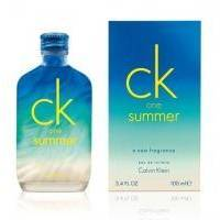 Calvin Klein CK One Summer 2015 - туалетная вода - 100 ml