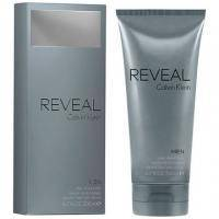 Calvin Klein Reveal Men - бальзам после бритья - 200 ml