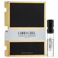 Carolina Herrera Good Girl - парфюмированная вода - пробник (виалка) 1.5 ml