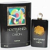 Caron Nocturnes - духи (парфюм) - 15 ml (Vintage)