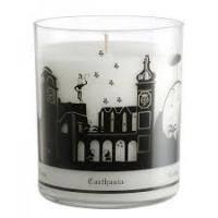 Carthusia Capri Forget Me Not - ароматизированная свеча - 260 ml