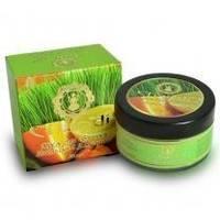 Chandi - Крем для лица Апельсин и Лемонграс - 50 ml
