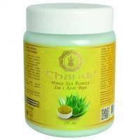 Chandi - Маска для волос Хна и Алоэ Вера - 250 ml