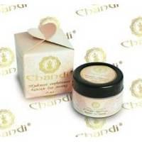 Chandi - Травяной аюрведический бальзам для массажа с разогревающим эффектом Body Massage Balm - 15 ml
