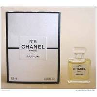 Chanel N5 - парфюмированная вода -  пробник (виалка) 1.5 ml