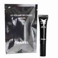 Chanel - Тушь для ресниц объемная Le Volume De Chanel № 10 черная - 1ml