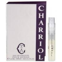 Charriol Masculin Pour Homme - туалетная вода - пробник (виалка) 1.7 ml