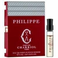 Charriol Philippe Eau de Parfum Pour Homme - парфюмированная вода - пробник  (виалка) 1.7 ml