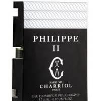 Charriol Philippe II - парфюмированная вода - пробник (виалка) 2 ml