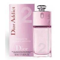 Christian Dior Dior Addict 2 Sparkle in Pink Vintage  - туалетная вода - 50 ml TESTER
