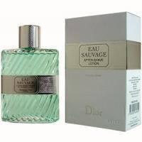 Christian Dior Eau Sauvage - лосьон после бритья - 100 ml