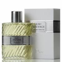 Christian Dior Eau Sauvage - одеколон - 100 ml TESTER