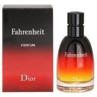 Christian Dior Fahrenheit 2014 - духи (парфюм) - 75 ml