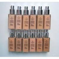 Christian Dior - Крем тональный для лица придающий коже сияние Diorskin Star  SPF30r № 020 Светлый бежевый - 30 ml