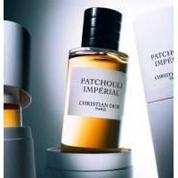 Christian Dior Patchouli Imperial - одеколон - 125 ml