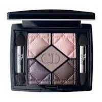 Christian Dior - Тени для век 5-цветные компактные - 5 Couleurs №156 Femme-Fleur - 6g