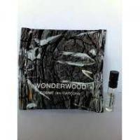 Comme des Garcons 2 Wonderwood - парфюмированная вода - пробник виалка 1.5 ml