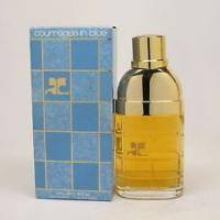 Courreges in Blue - туалетная вода - 50 ml (Vintage)