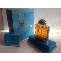 Courreges in Blue - духи (парфюм) - 7.5 ml (Vintage без коробки )
