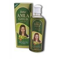 Dabur - Масло для волос Amla Gold Hair Oil - 200 ml (D07107)