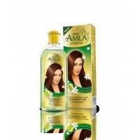 Dabur - Масло для волос с жасмином Amla Jasmine Hair Oil - 200 ml (D12000)