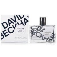 David Beckham Homme - туалетная вода - 75 ml