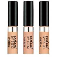 Deborah - Корректор для лица Dress Me Perfect Liquid Concealer №1 Light Beige