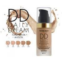 Deborah - Тональная основа для лица Daily Dream Foundation №04 Apricot - 30 ml