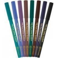 Dermacol - 12H True Colour Eyeliner №02 - Карандаш для глаз стойкий - 1.6 g