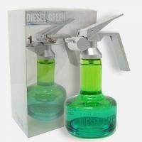 Diesel Green Masculine