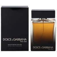 Dolce Gabbana The One for Men - парфюмированная вода - 100 ml