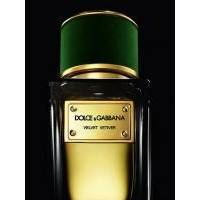 Dolce Gabbana Velvet Vetiver - парфюмированная вода - 50 ml