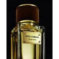 Dolce Gabbana Velvet Wood - парфюмированная вода - 50 ml