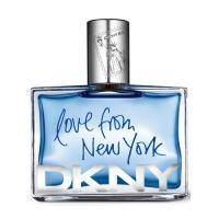 Donna Karan DKNY Love from New York for Men - туалетная вода - 48 ml TESTER