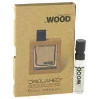 Dsquared 2 Wild - парфюмированная вода - пробник (виалка) 1.5 ml