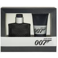 Eon Productions James Bond 007 для мужчин - Набор (туалетная вода 30 ml + гель для душа 50 ml)