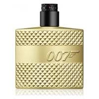Eon Productions James Bond 007 Gold Limited Edition