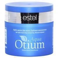Estel Professional - Hydro-маска для волос Глубокое увлажнение Otium Aqua Hydro - 100ml (OT.77)