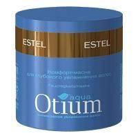 Estel Professional - Комфорт-маска для глубокого увлажнения волос Otium Aqua Mask - 300 ml (OT.128)